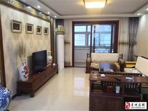 衡王府花园3居室精装全套家具家电,紧邻一中实验