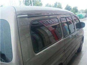 出售自家17年年初入手一手车,东风风行加长版