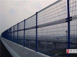 河南河北双边丝护栏网批发厂家