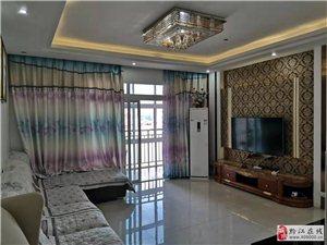 体育馆凤翔苑精装3室2厅套房出租,拎包入住!