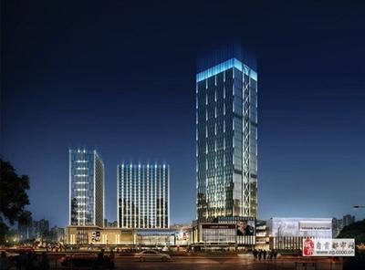 泰丰国贸中心