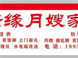 康緣家政 致力于鄒城最優秀的家政及技能培訓服務。