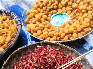 长阳李先生出售自家晒的黄金干洋芋坨坨