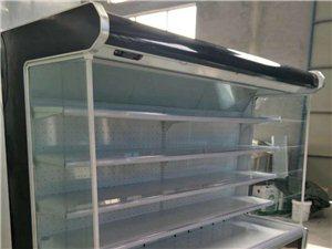鄭州廚具市場有賣水果保鮮柜的嗎冷藏展示柜定做