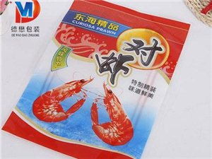 烤蝦包裝袋A烤蝦干包裝袋廠家A烤蝦包裝袋廠家直銷