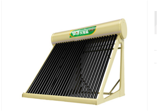 頂賬一批皇明太陽能,品牌金冬冠,半價出售
