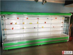 哪里有賣風幕柜 鮮花柜 串串香柜的超市商店