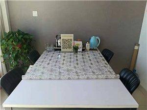 出售二手接待桌椅