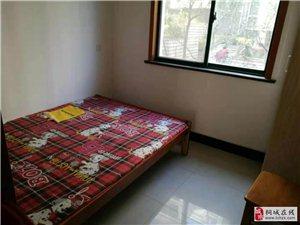 山水龙城3室2厅1卫1200元/月