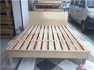 工厂直销  出租房简易单双人床,工地宿舍用床