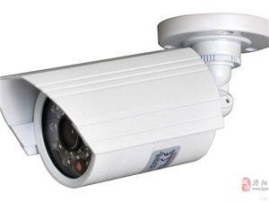 濟南家用監控安裝,無線監控安裝,門口監控安裝
