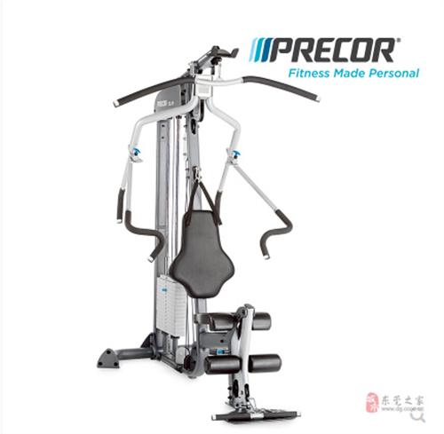 美國Precor必確S3.15多功能力量訓練器械