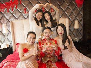 南宁西乡塘武鸣城镇乡村专业婚礼跟拍摄影摄像性价比优