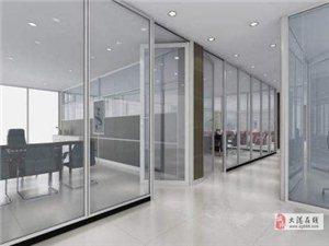 河西区安装玻璃门, 天津玻璃隔断优秀厂家