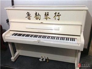 淄博张店鲁韵琴行钢琴专卖
