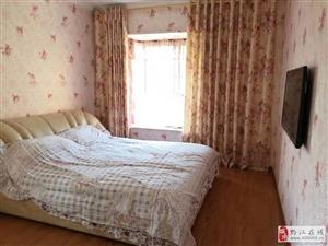 舟白新城银座精装两室一厅套房出租,拎包入住!