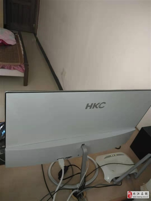 出售个人高配置台式电脑一台