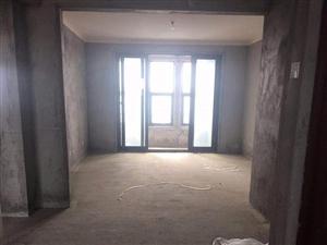 【东方曼园】11楼97平米毛坯南北通透户型满两年