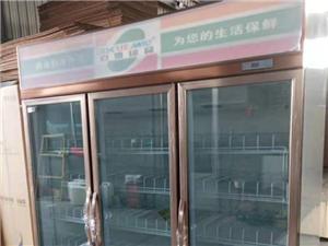 周口放�料酸奶的展示柜定做批�l�S家