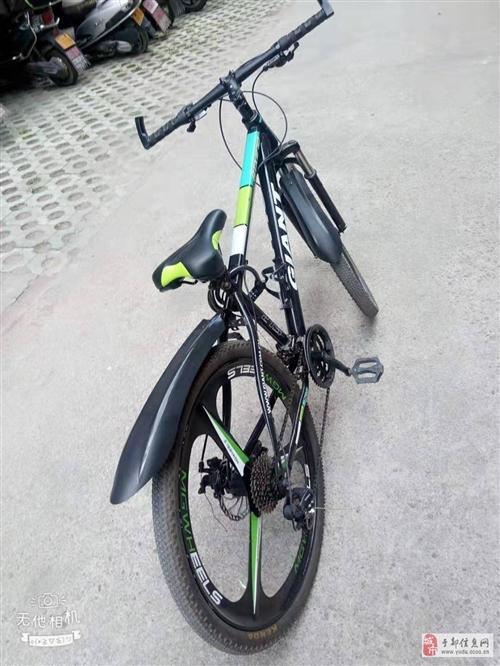 ***转让9成新原装捷安特(GIANT)自行车**