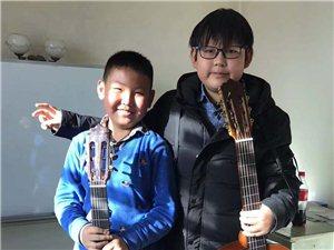 汝鑫吉他培训机构