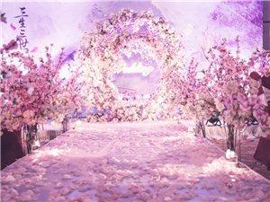 婚禮現場布置/攝影/婚紗