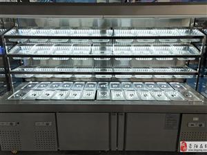 滎陽麻辣燙展示自選柜哪里賣的質量好