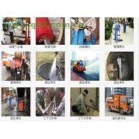 小藍經濟開發區金沙大道附近專業管道疏通清洗吸污抽糞