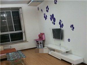 富康小区精装2室2厅1卫1200元/月