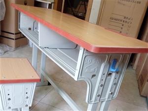 学生双人课桌