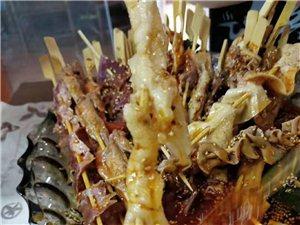 味之旗冷鍋串串,缽缽雞半成品批發了