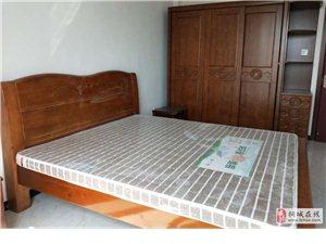 香樟园经济适用房2室2厅1卫1500元/月