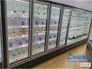 鄭州超市制冷設備定做公司哪里好