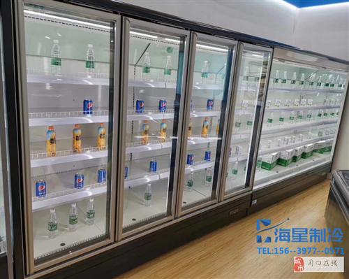 周口超市制冷設備定做公司哪里好