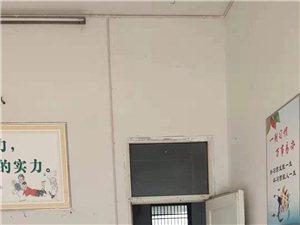 出租潢师附小后门3间(可住人可做门面)