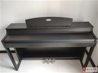 美德威电钢琴88键重锤电子钢琴