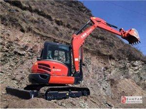 南通小挖機出租-南通一米寬小挖機租賃