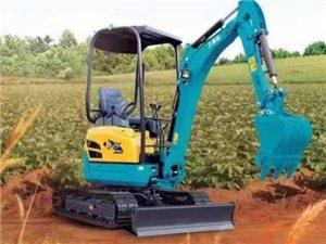 泰州小挖機出租,泰州一米寬小挖機,拆除破碎