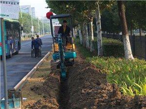 寧波小挖機出租寧波小挖機租賃/寧波小挖機出售
