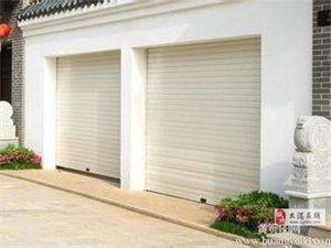 天津大港区安装电动卷帘门专业销售