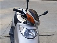 出售本田五羊公主摩托车
