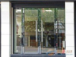 大港区安装玻璃门施工质量
