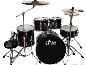 架子鼓一對一上門教學免費提供教學用鼓