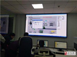 專業高清小間距LED顯示屏制作安裝維修
