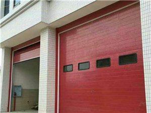天津卷帘门安装,天津安装快速堆积门工业提升门