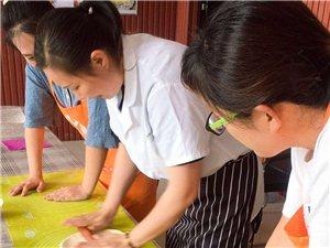 鱼台烘焙西点培训学校,各式面包甜点西点蛋糕专业培训