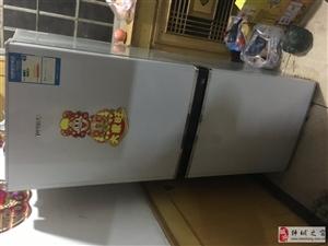 搬家出售二手冰箱制冷效果超级棒