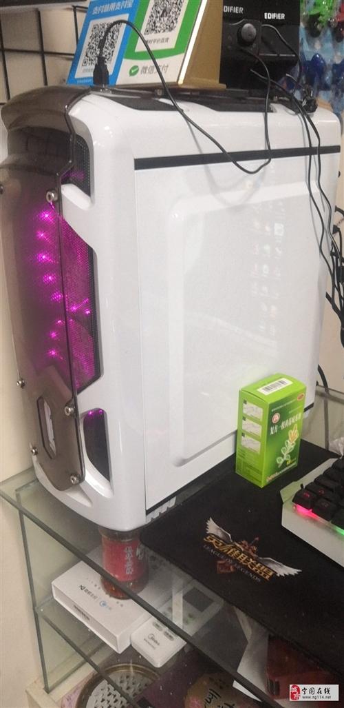 出售电脑主机一台