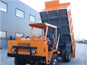山東北駿工程機械礦安標車hf-14標配四驅動力強勁