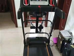 【出售】九成新佑美W999家庭跑步机